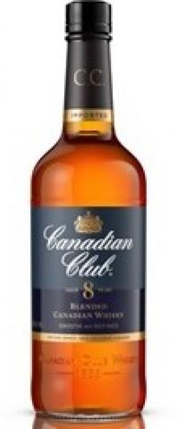 Canadian Club 8yo 700ml