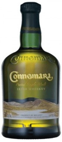 Connemara Irish Whiskey 700ml
