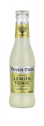 Fever Tree Lemon Tonic 200ml