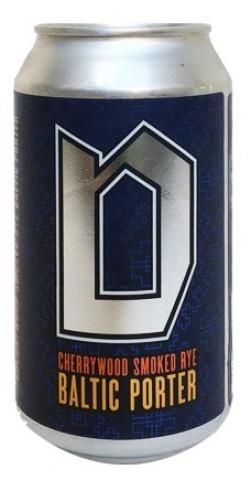 Dainton Cherry Wood Baltic Porter Cans