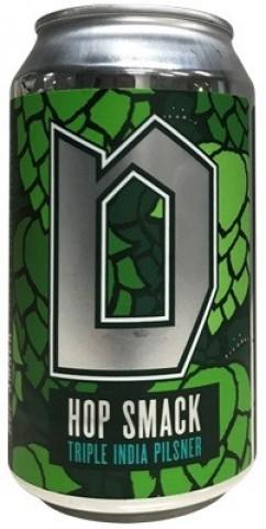 Dainton Hop Smack India Pilsner Cans
