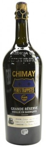 Chimay Barrique 2017 Rum