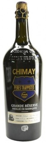 Chimay Barrique 2016 Cognac