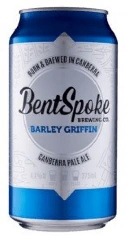Bentspoke Barley Griffin 10pk