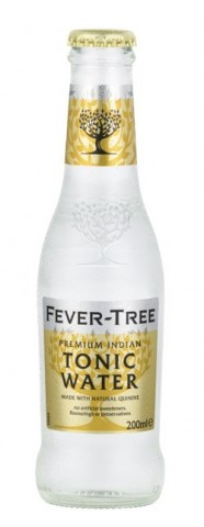 Fever Tree Indian Tonic 200ml