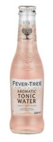 Fever Tree Aromatic Tonic 200ml