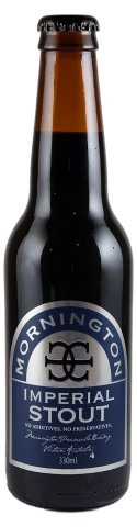 Mornington Imperial Stout 2017