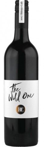 Dirt Candy The Wild One Shiraz Cab