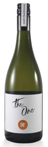 Dirt Candy The One Chardonnay