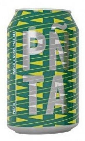 North Brewing Pinata Cans