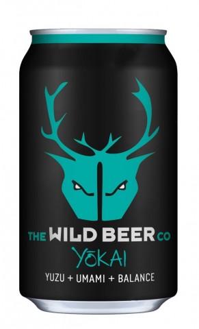 Wild Beer Co Yokai Cans