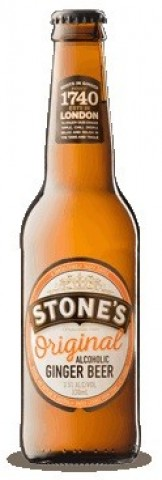 Stones Original Ginger Beer