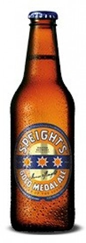 Speights Gold Medal Ale