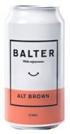 BALTER BROWN