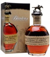 BLANTONS ORIGINAL WHISKEY 700ML