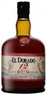 EL DORADO 12YO 700ML