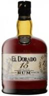 EL DORADO 15YO 700ML