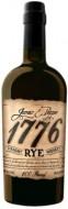 JAMES E PEPPER 1776 RYE WHISKEY 750ML