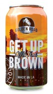 GOLDEN ROAD GET UP OFFA THAT BROWN