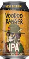 NEW BELGIUM VOODOO RANGER IPA CANS