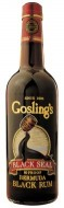 GOSLINGS BLACK SEAL RUM 700ML