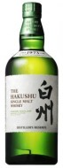 HAKUSHU DISTILLERS RESERVE 700ML