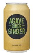 LOVEDALE AGAVE   GINGER CIDER CANS
