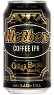 OSKAR BLUES HOTBOX COFFEE IPA