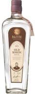 RUTTE OLD SIMON GIN 700ML