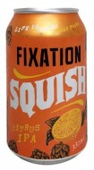 FIXATION SQUISH IPA CANS