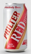 PHILTER RED ALE
