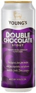 YOUNGS DOUBLE CHOC STOUT 440ML CANS