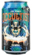 BREW DOG SEMI SKIMMED OCCULTIST