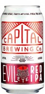 CAPITAL EVIL EYE RED IPA CANS