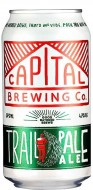 CAPITAL TRAIL PALE ALE CANS