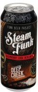 DEEP CREEK STEAM FUNK RASPBERRY CHOC BERLINER
