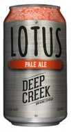 DEEP CREEK LOTUS PALE ALE