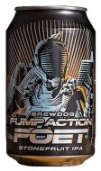 BREW DOG PUMP ACTION POET CANS