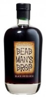 DEAD MANS DROP BLACK SPICED RUM 700ML