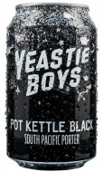 YEASTIE BOYS POT KETTLE BLACK CANS