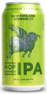 NEW ENGLAND HOP CANNON IPA CANS