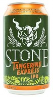 STONE TANGERINE EXPRESS IPA CANS