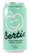 COLONIAL BERTIE CIDER CANS