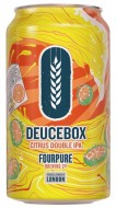 FOURPURE DEUCEBOX DOUBLE IPA