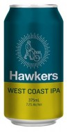 HAWKERS WEST COAST IPA CANS