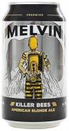 MELVIN KILLER BEES AMERICAN BLONDE ALE