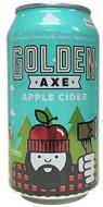 KAIJU GOLDEN AXE CIDER CANS