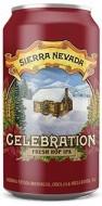 SIERRA NEVADA CELEBRATION FRESH HOP IPA CANS