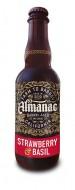 ALMANAC STRAWBERRY   BASIL
