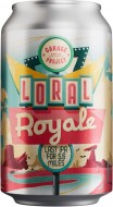 GARAGE PROJECT LORAL ROYALE CANS